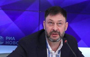 Вышинский назначен исполнительным директором МИА