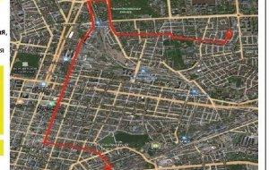 В Краснодаре заработает новый трамвайный маршрут