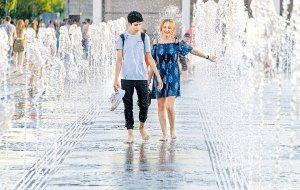 Больше тепла, меньше холода: как меняется погода в России?