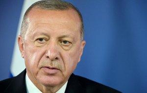 Эрдоган не исключил новой турецкой операции в Сирии