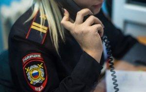 Полицейские Новороссийска задержали подозреваемого в совершении серии мошенничеств