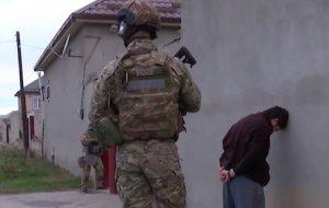 ФСБ пресекла деятельность сторонников ИГ в девяти регионах