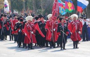12 октября геленджичане и гости города отметят День кубанского казачества на Центральной площади