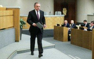 Виталий Мутко рассказал в Госдуме о реализации нацпроекта «Жилье»