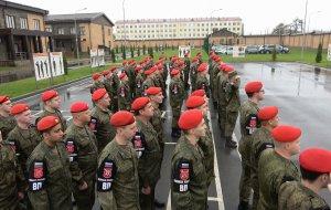 Специалистов органов дознания Вооруженных Сил Российской Федерации обучили работе на полиграфе