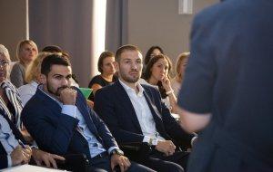 Профессиональные стандарты в спортивной отрасли обсудили в Краснодаре