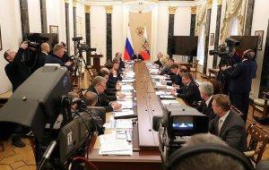 Путин назначил голосование по изменению Конституции на 22 апреля