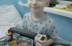 Пожалуйста, помогите спасти нашего мальчика!