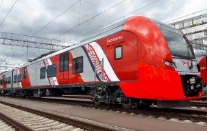 Поезд «Ласточка» Краснодар – Анапа не будет курсировать в июне