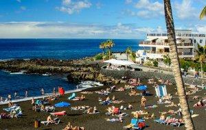 Канарские острова начнут принимать туристов в июле по новым правилам безопасности