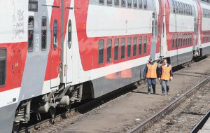 Работа по профилактике травматизма на Северо-Кавказской железной дороге продолжается