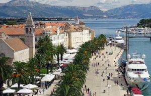 В Хорватии возобновляют работу отели и кемпинги