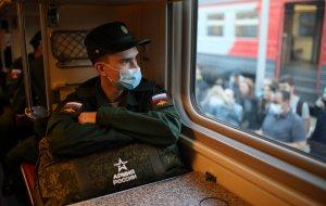 В соединение спецназа  на Кубани прибыла первая команда военнослужащих молодого пополнения призыва «Весна-2020»