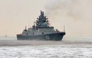 Неуловимый «Циркон» в 10 Махов: гиперзвук дошел и до Северного флота