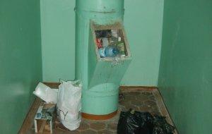 В Greenpeace оценили идею домов без мусоропроводов