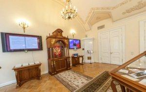 Зал Конституции Президентской библиотеки открыт для виртуального посещения
