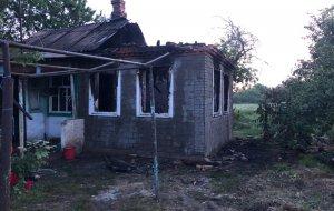 Проводятся доследственные проверки по факту гибели граждан в результате пожаров, произошедших на территории края