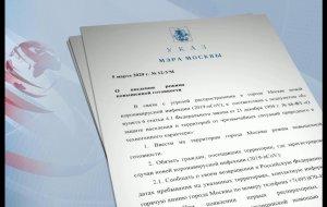 Указы по борьбе с COVID-19 проверят на соблюдение прав граждан
