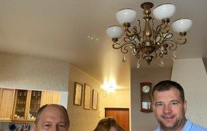 Депутат из Новороссийска поздравил медиков с профессиональным праздником