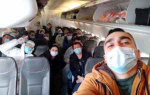Как авиация справляется с антивирусными рекомендациями