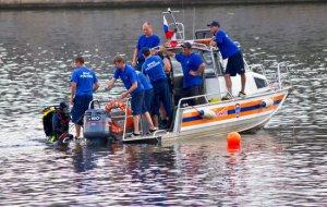 Следователи не нашли связи между младенцем и мужчиной, найденными в Москве-реке