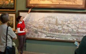 Музеи Москвы вернутся к «доковидной» посещаемости лишь через год
