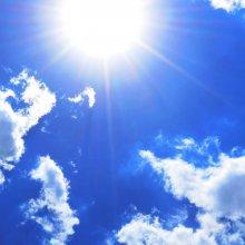 МЧС предупредило об аномальной жаре в Крыму.