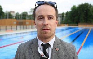 Назначен новый министр спорта Краснодарского края. Им стал Алексей Чернов.