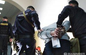 Следователем задержаны подозреваемые в убийстве местного жителя