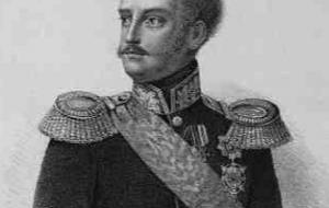 Николай I: «Мне хотелось оставить царство мирное, устроенное и счастливое – Провидение судило иначе»