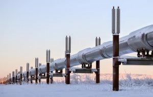 Ситуация с газом в мире оказалась хуже нефтяной