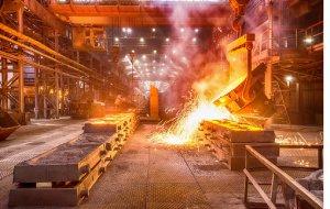Поздравление с Днём металлурга