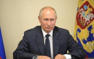 В указе Путина нашли предпосылки к «заморозке» пенсий россиян