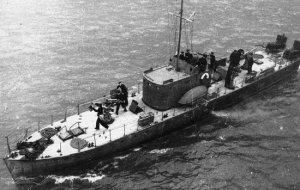 Неизвестные герои войны: командир советского катера получил орден от президента США