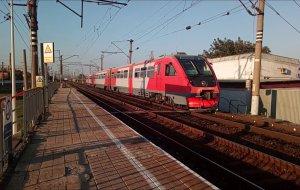 Ремонтно-путевые работы позволили повысить скорость движения поездов на СКЖД в текущем году