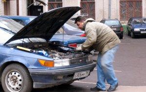 В России появится легальный рынок подержанных автозапчастей