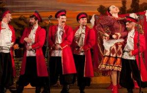 Фонд «Вольное Дело» запускает онлайн-конкурс казачьей песни