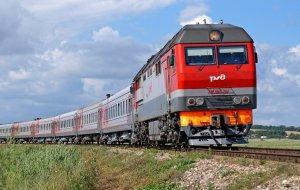 Перевозки пассажиров на СКЖД в июле сократились на 35,6%