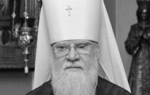 Митрополит Кубани Исидор скончался из-за последствий коронавируса