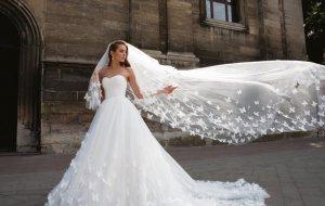 Пандемия любви не помеха: в Краснодаре ажиотажный спрос на свадебные платья