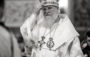 С болью в сердце принял известие о том, что ушел из жизни митрополит Екатеринодарский и Кубанский Исидор.