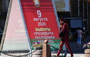 В Белоруссии начались проблемы с интернетом