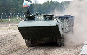 Южный военный округ примет иностранные команды Международного конкурса «Инженерная формула» в Волгограде