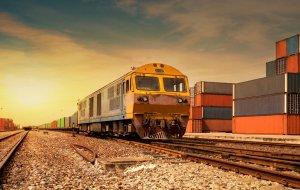 Перевозки контейнеров на СКЖД выросли на 18,7% в январе-июле