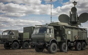 На спецучении подразделения РЭБ примут участие в радиоэлектронном ударе стратегической системы радиопомех ВС РФ