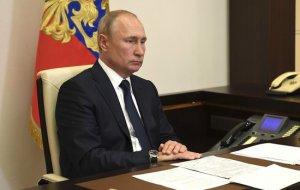 Путин поздравил Лукашенко с победой на выборах