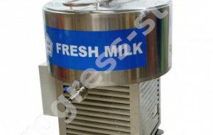 Охладители молока – ключевые особенности конструкций, применение, особенности, внешний вид