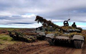 Инженерные подразделения обеспечат действия войск в ходе специальных учений на десяти полигонах на Юге России и в Закавказье