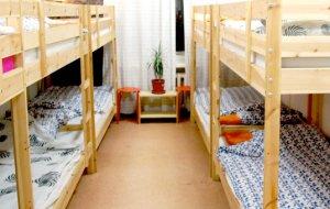 Крым продлил запрет на работу хостелов