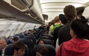Первые рейсы из России на турецкие курорты вылетают со стопроцентной загрузкой